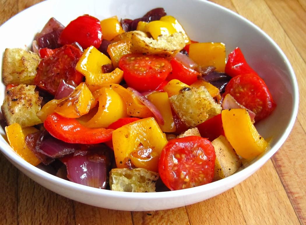 papper salad