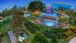 Disneyland-Honeymoon-Resort