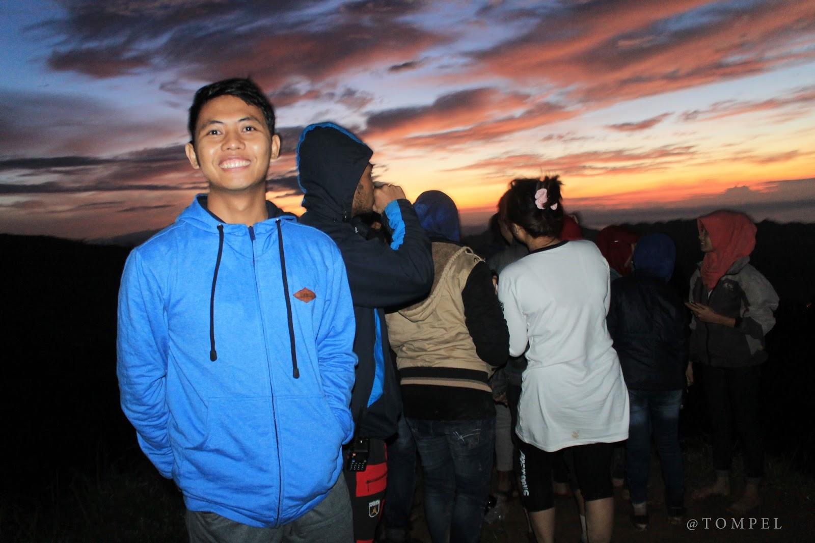 Tempat camping di Purbalingga