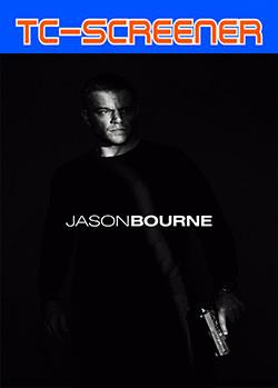 Jason Bourne (2016) TC-Screener