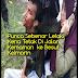 Punca Sebenar Lelaki Kena Tetak Di Jalan Kemaman  ke Besut Kelmarin