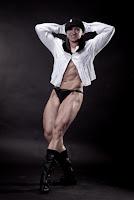 Female bodybuilding Biggest