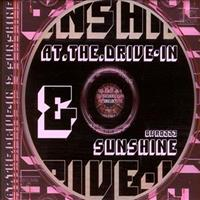[1999] - Sunshine-At The Drive-In [EP]