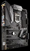 Work Driver Download Asus ROG Strix Z270E Motherboard