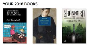 reseña libros