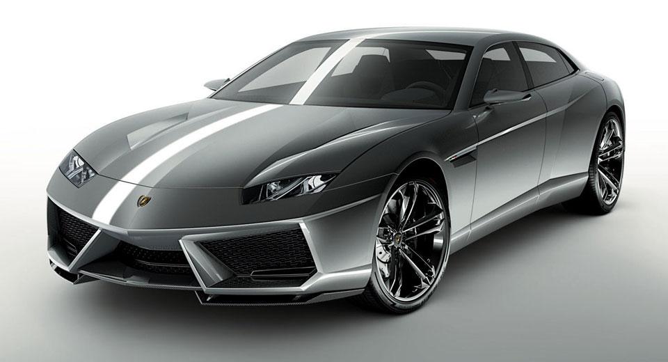 Stefano Domenicalli Doesnt Rule Out Lamborghini Sedan