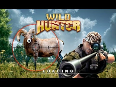 download game Wild Hunter 3D