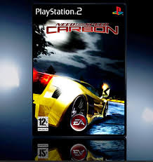 Rogue Web Cheat Need For Speed Carbon Ps2