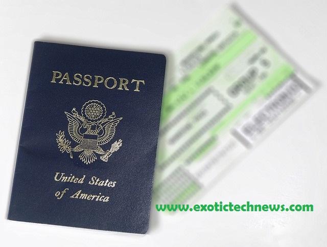 How to Apply for Passport | Online Passport Apply