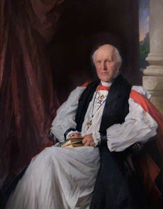 Cosmo Gordon Lang (1864–1945), Archbishop of Canterbury