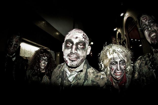 10 Film Zombie Terbaru dan Terbaik | Top 10 Indo