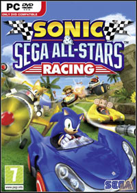 Sonic & SEGA All Stars Racing full español mega.