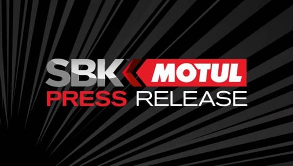 Race WSBK akan dilakukan 2 hari yaitu Sabtu dan Minggu