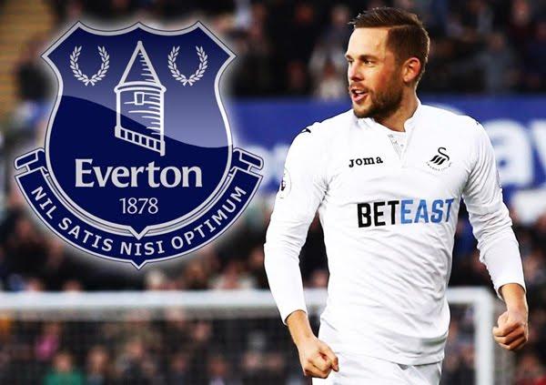 Everton sắp có tân binh mới trị giá 50 triệu bảng