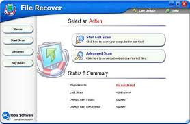 Tips to recover overwritten files or folders in Windows7
