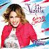 Encarte: Violetta - Gira Mi Canción