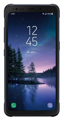SAMSUNG launches Galaxy S8 Active with 5.8-inch shatter-resistant screen