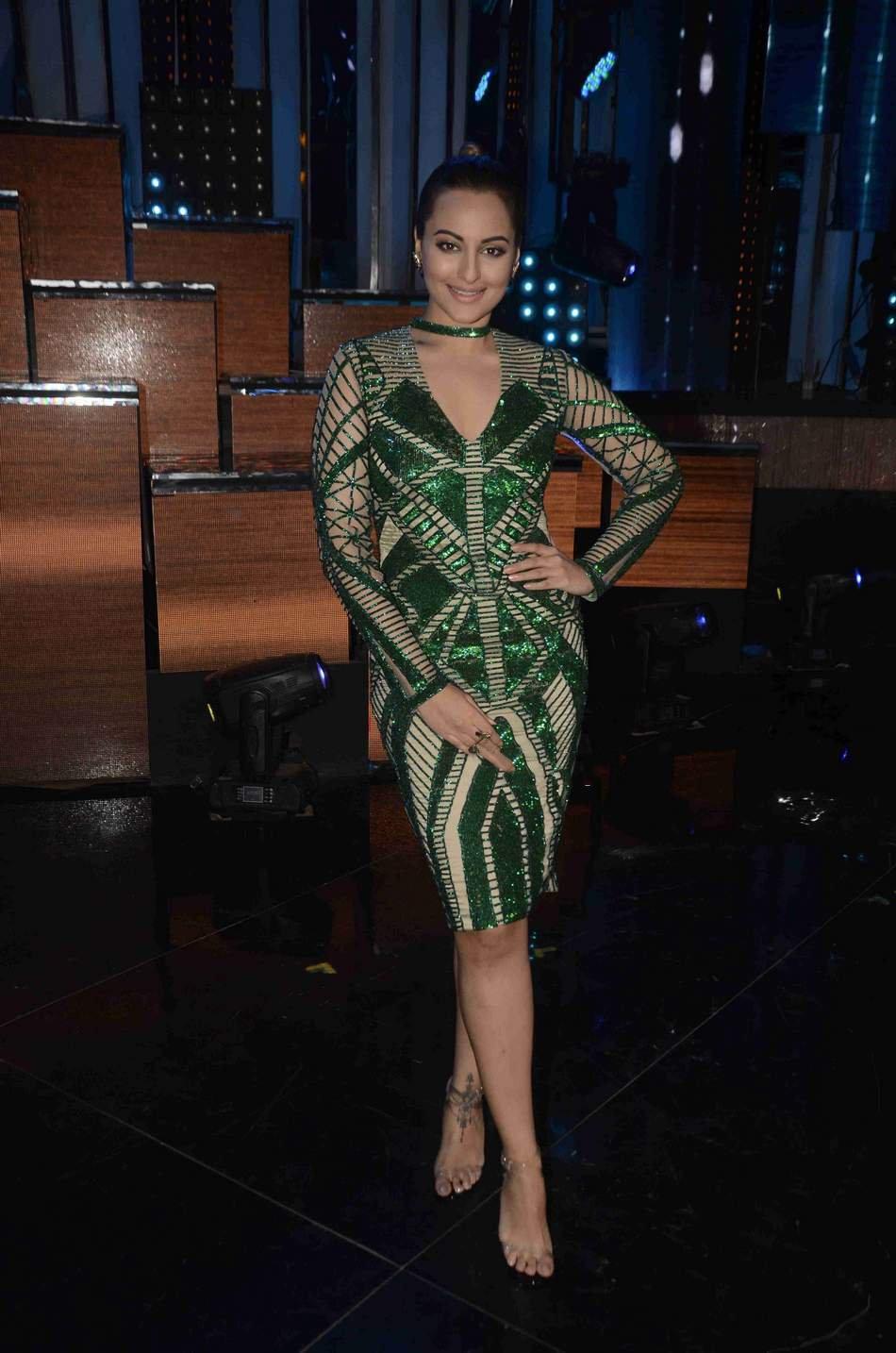 Actress Sonakshi Sinha Latest Stunning Stills