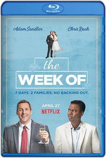 La peor semana (2018) HD 1080p y 720p Latino
