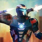 Iron Avenger: Origins v1.601 Apk Mod
