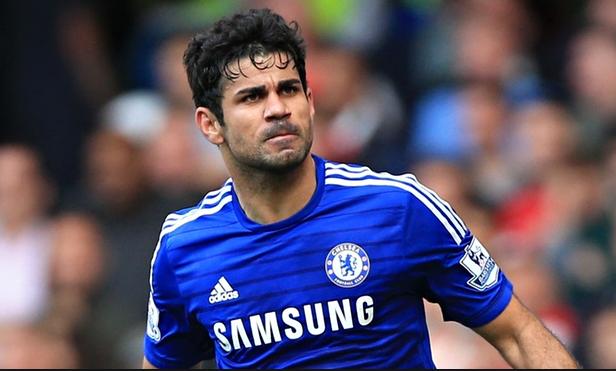 Demi Misi Chelsea Antonio Conte Desak Diego Costa