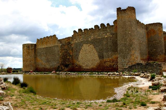 foto del castillo