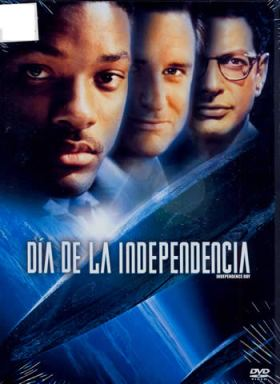 [1996] EL DIA DE LA INDEPENDENCIA [Latino]