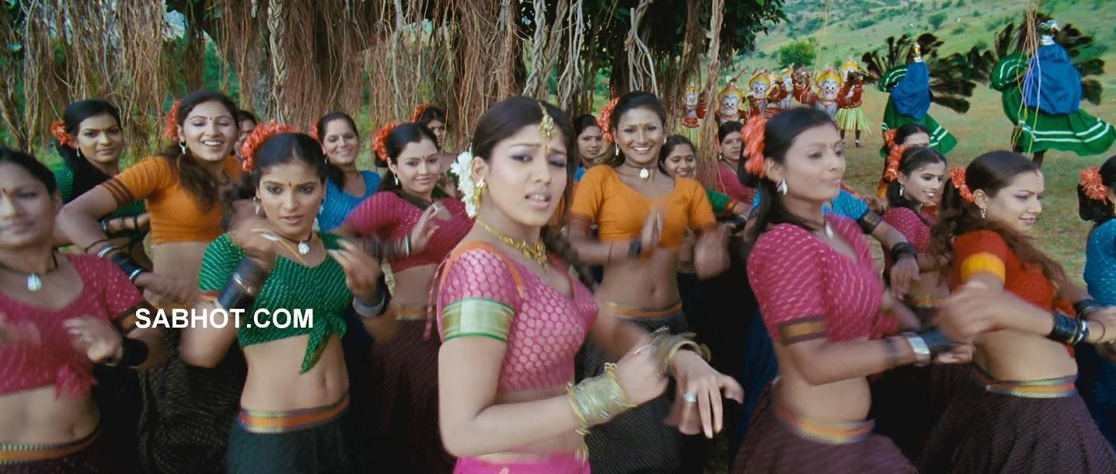 Nayanthara Hot Video Song Hd Photos - Sabwoodcom-1999