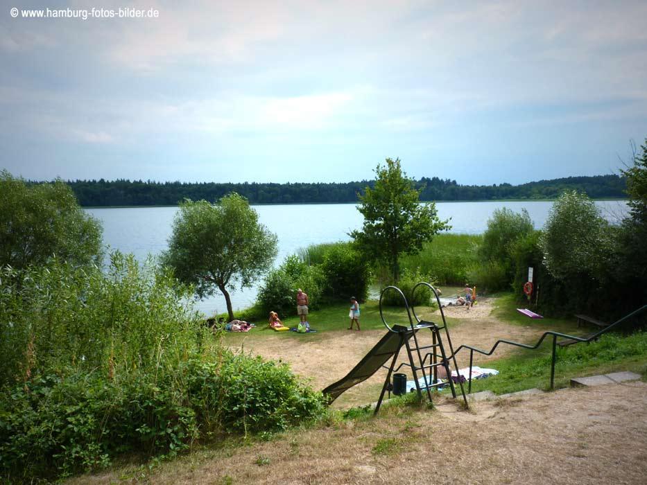 Schaalsee Baden