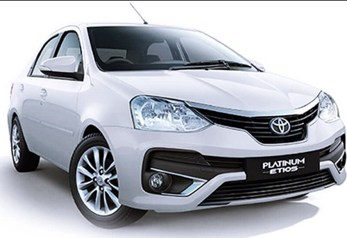 2017 Toyota Etios Sedan Price Australia