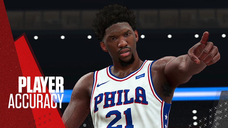 b785305b4ee0 First  NBA 2K18  Trailer Shows Game s Highly Realistic Graphics