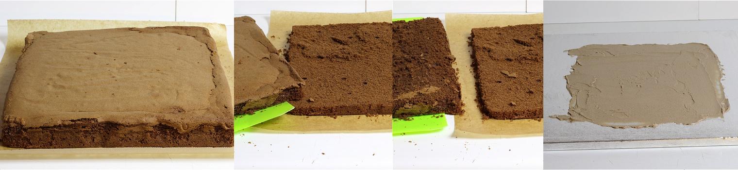 Gartentorte - Gardencake Anleitung 9
