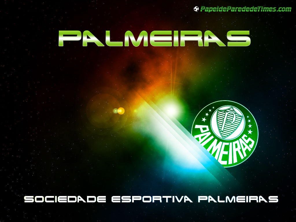 Papel De Parede Do Palmeiras:Papel De Parede E Imagens Para Pc