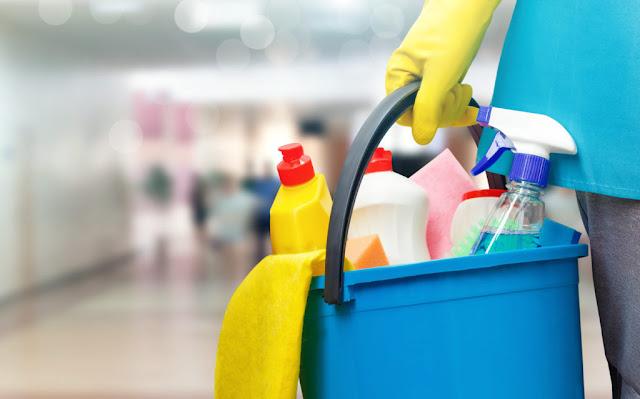 Mengapa Peralatan Yang Canggih Dan Kualitas SDM Sangat Penting Untuk Diperhatikan Pada Petugas Cleaning Service?