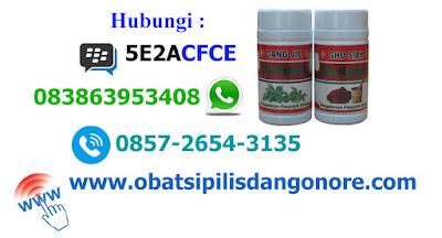 Keunggulan Obat Herbal Alami Untuk Mengatasi Sipilis