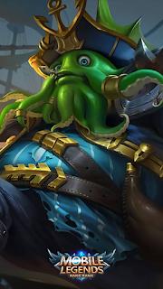 Bane Deep Sea Monster Wallpapers
