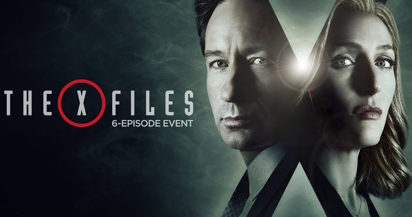 The X-Files Season 10 (2016) ends as a huge hit for fox