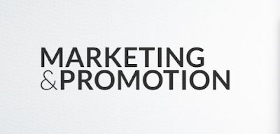 marketing and promotion, marketing, promotion