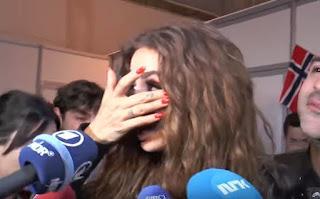 Οι πρώτες δηλώσεις της Ελένης Φουρέιρα μετά τον τελικό της Eurovision