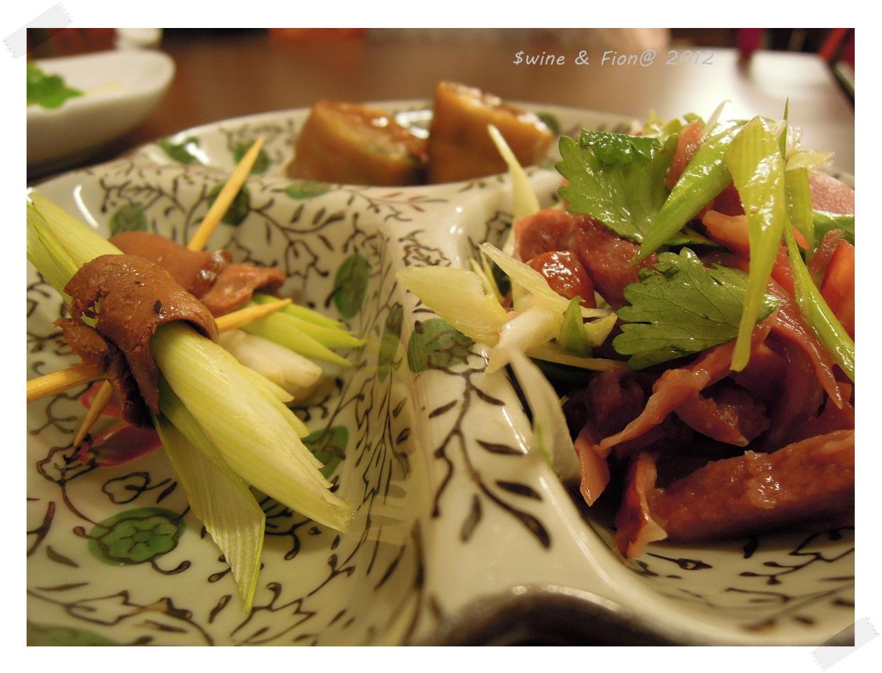 Wu's House: [。食。] 礁溪。宜蘭古早味料理專賣店-食記