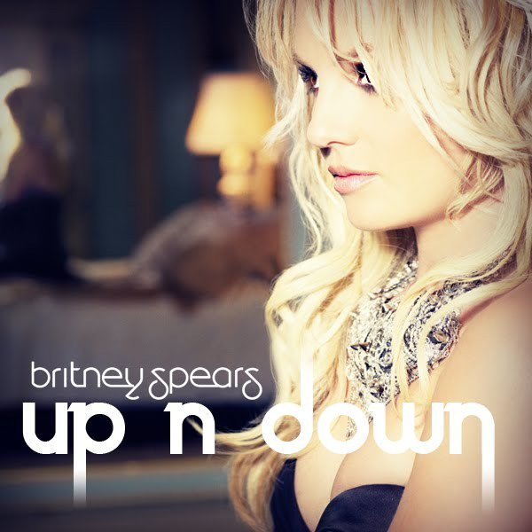 Britney Spears - Up N Down (Remixes)