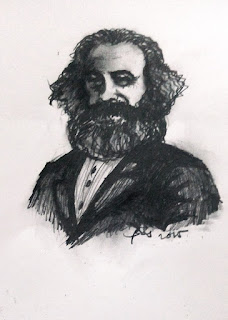 Karl Marx: Grounding Hegel's View of History