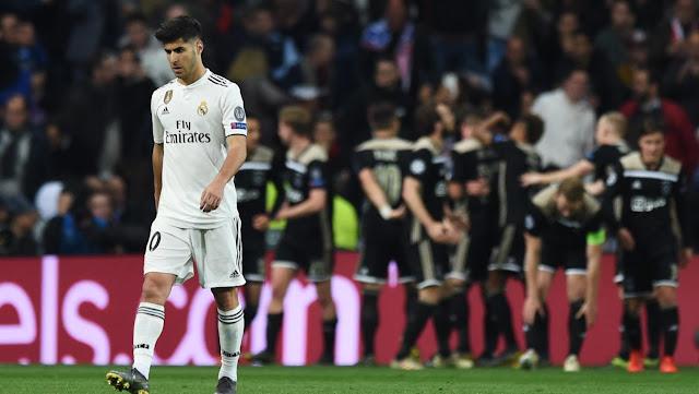 سولاري يكشف حقيقة استقالته من ريال مدريد