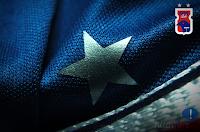 Estrela da camisa do Paraná Clube