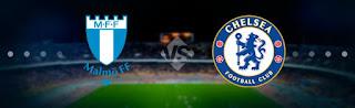 Malmö - Chelsea Canli Maç İzle 14 Şubat 2019
