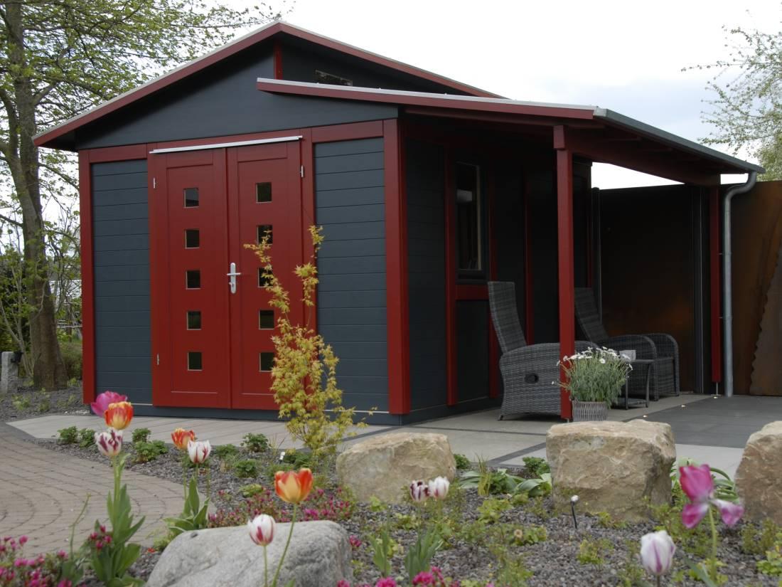 garten und landschaftsbau m hler f r jeden anspruch das richtige gartenhaus. Black Bedroom Furniture Sets. Home Design Ideas