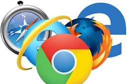 10 Browser Terbaik, Tercepat dan Aman