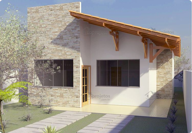 Here are some not too big nor too small house designs for your family. All single story to fit the need of every homeowner. Be it with kids or living with seniors whose mobility is already a problem. If you can design your own house floor plan, check for some facade to love in this post. Some of these are bungalow house design. If the size is a bit big for you, you can customize your own plan to make it beautiful small house design.