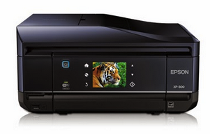Epson XP-800 Printer Driver Download