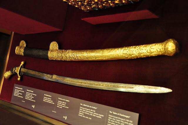 Szabla Karola Wielkiego (Säbel Karls des Großen)